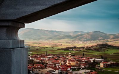 Finalist#17: Green Adventures in the Vipava Valley