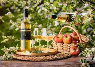 Kozjansko01_Jabolcno vino v Gostilni Pure_Foto_Fotografiraj.se